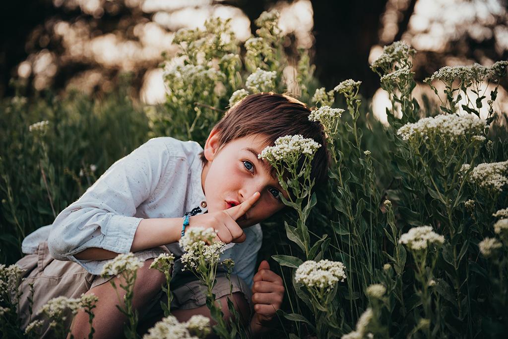photographe pour enfants provence