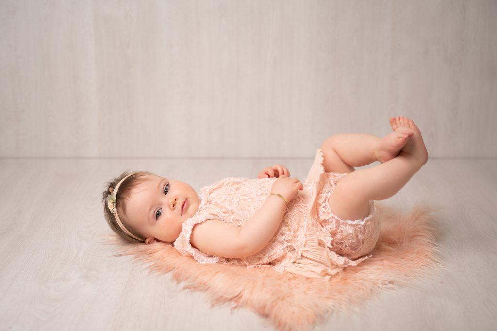 emilie laroche photographe bebe