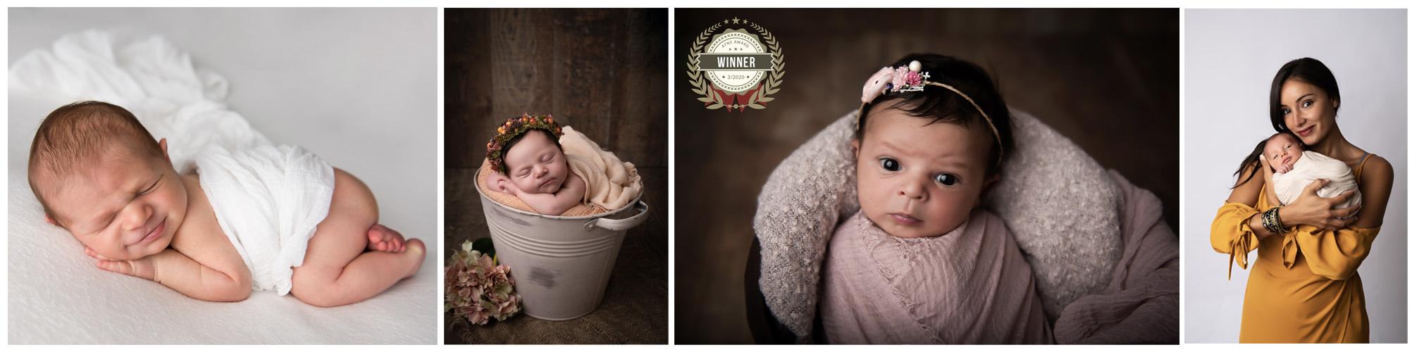 photographe naissance Aix marseille
