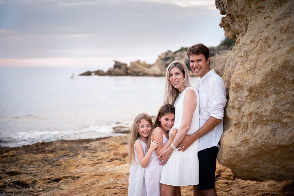 photo famille aix marseille exterieur