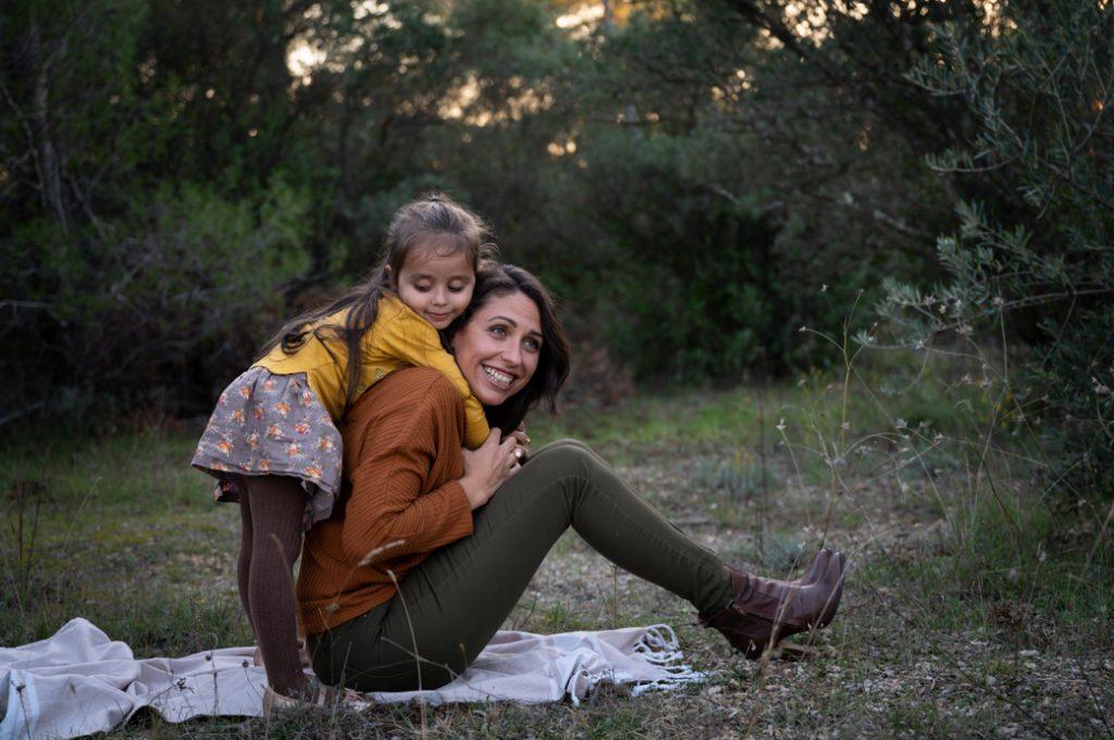 photographe famille Aix marseille