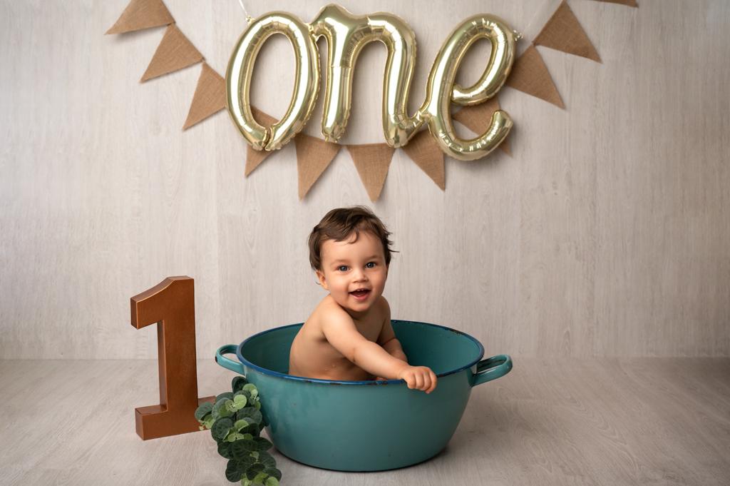 emilie laroche photographe famille bebe anniversaire smash the cake (5 sur 14)